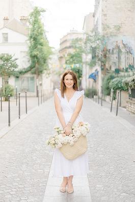 kent wedding florist