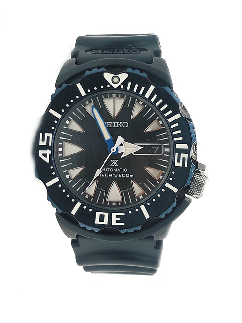 Seiko Sea Monster Automático