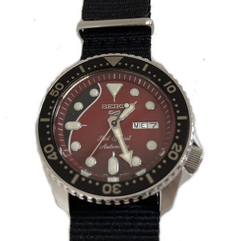 """Seiko """"Red Special"""" Bryan May"""