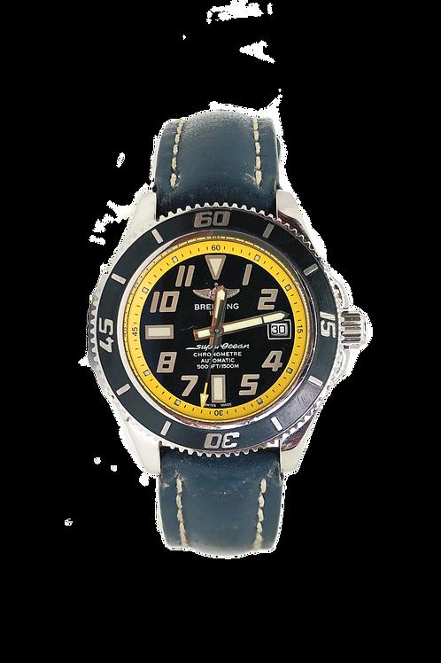 Breitling Superocean Automático