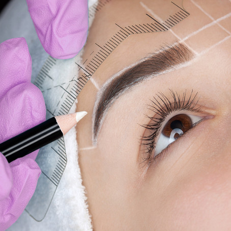 Brow Buzz- WTH is Microblading?