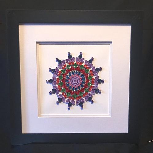 Mandala Effect