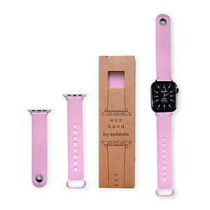 Eco Strap for Apple Watch   - PINK -