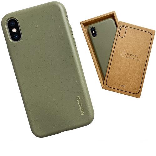 iPhone XS/X eco case