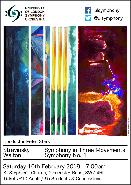 Orchestral Posters