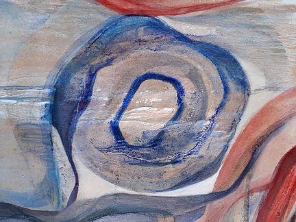 Detail, Bivacco Vaccari