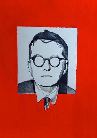 Shostakovich Poster