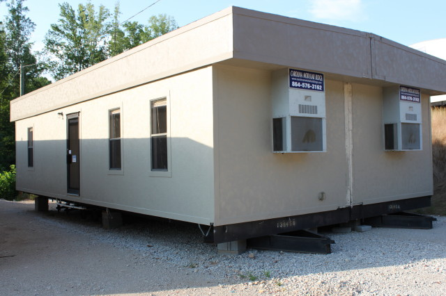 Pre Owned Modulars | Carolina Modular Buildings, Duncan SC