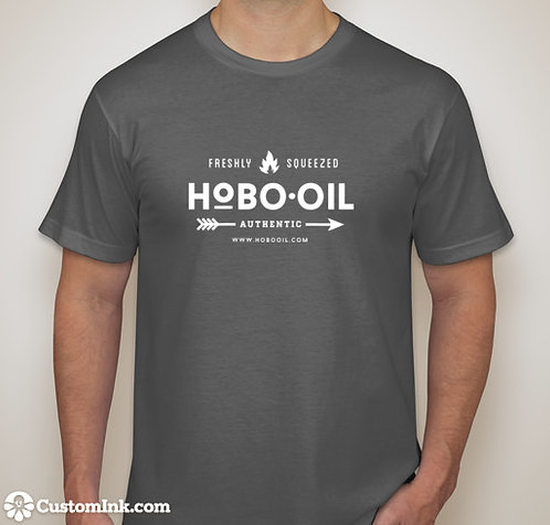 Hobo Oil T-Shirt