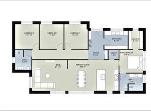 plantegning-længehus-typehus-nyt hus
