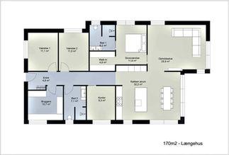 Plantegning-længehus-arkitekttegnett