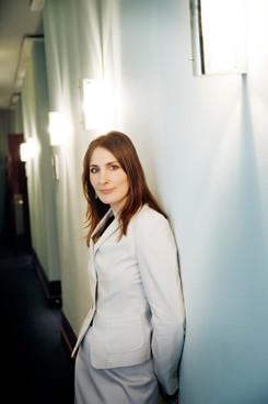 Anja Kohl