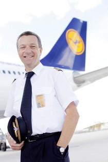 Pilot Lufthansa AG