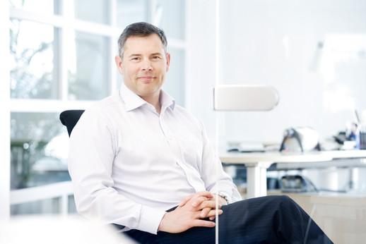 Peter Villa, ex Vorstand Schufa Holding