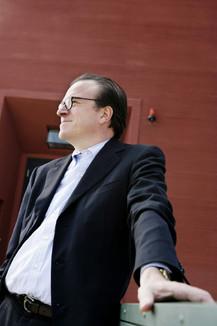 Prof. Christoph Maeckler, Architekt