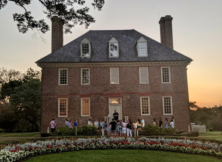 Paradise Activity Company Presents The Historic Powhatan Resort Ghost Tour experience
