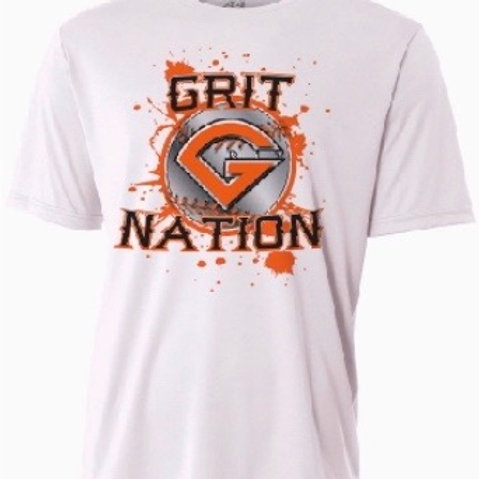 GRIT Nation - G Thang