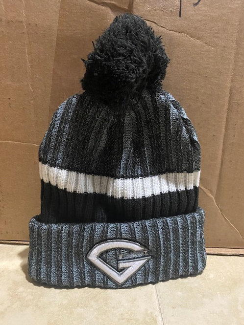 GRIT LOGO WINTER HAT