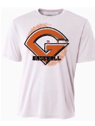 GRIT Baseball - Act Like A Champion