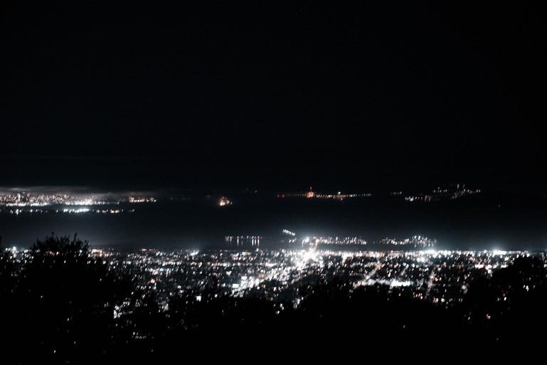 Grizzly Peak-Berkely, Ca