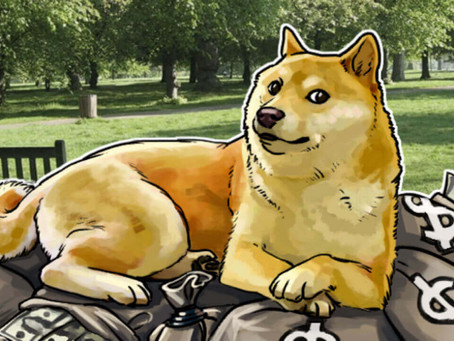 Dogecoin to $1? Watch out for these Moves..