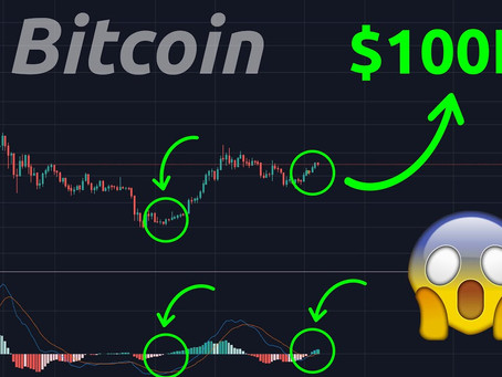 Bitcoin to 100k? Prepare for what's ahead