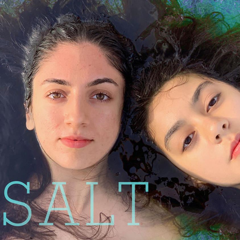 THE HOUSE AUDITIONS for SALT & TOY CHOIR