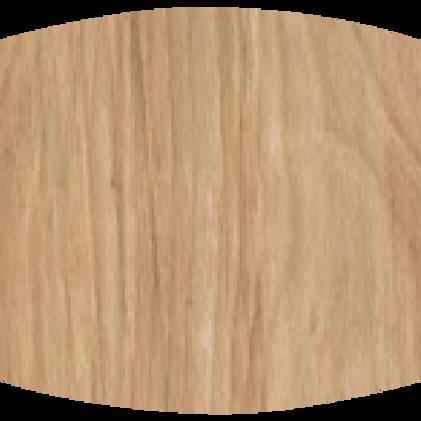 UVEN-RD - Rustic Birch & Black Felt Backing