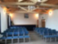 Homelands Hall