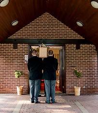 Full Service Cremation