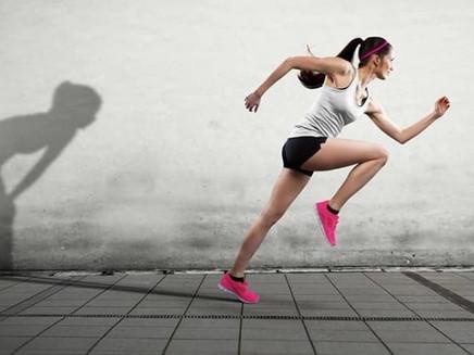 ¡Sube el ánimo antes de ir a entrenar!