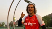 """Sebastián Aravena, runner de FRONTT: """"Los Coach jugaron un papel importante este tiempo"""""""