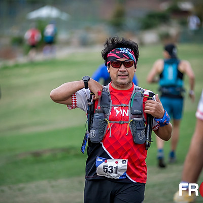 Endurance Challenge 2019