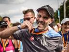Alejandro Luchessi y su experiencia en la Maratón de Berlín