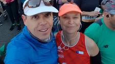 """Ninoska Saldías, FRONTT Woman de corazón: """"Para nuestros coach todos somos """"máquinas"""" y realmen"""