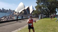 "David Zamora, runner: ""FRONTT me ayudó a cumplir la meta deportiva más ambiciosa que me he plan"