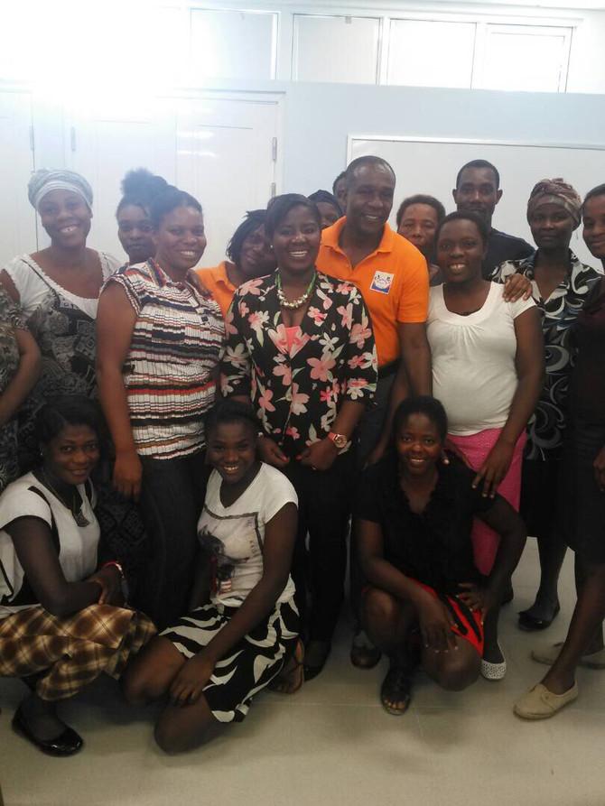 IHI Community Health Worker Training