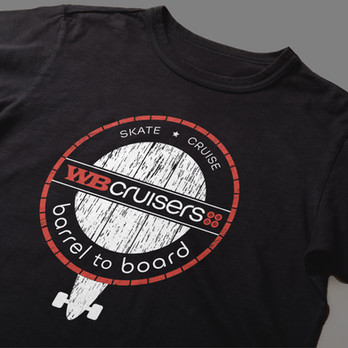 Logo and T-shirt Design by Studio Marly, Elgin