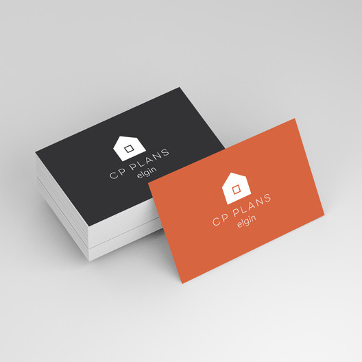 CP Plans Logo Design by Studio Marly