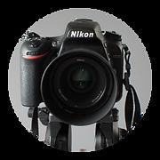 Professional Cameras At Studio Marly