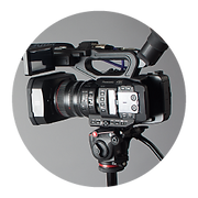 Professional Video Cameras Studio Marly