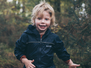 Elgin Outdoor Photography Portrait Session Giveaway