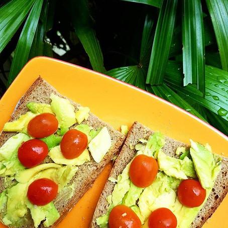 Næringstett mat: Avokado