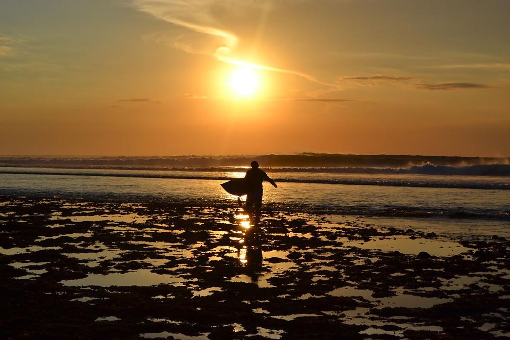 Balangan Beach - Favoritten