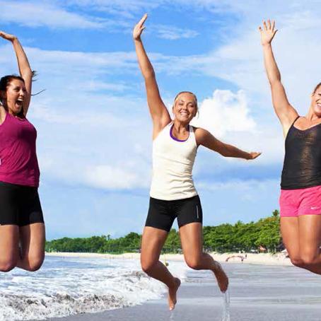 10 Råd som Gjør Løpeopplevelsen Din Bedre