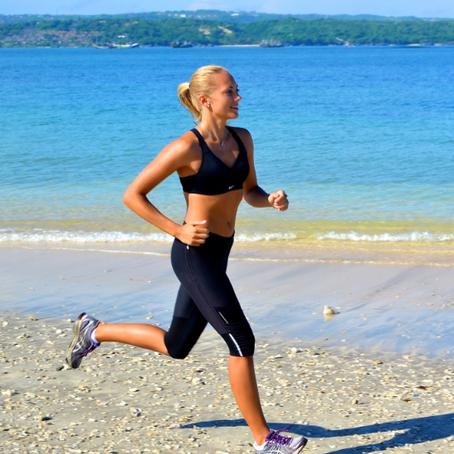 Hvorfor løper du så mye?