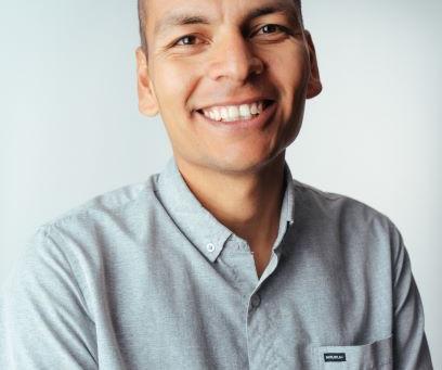 Community Artist Spotlight: Alejandro Jimenez