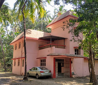 bunglow on rent thal