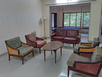 private bunglow at thal bungalow