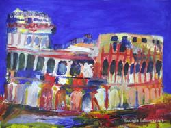 Colosseo 1 2012